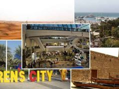 Places and Attractions that your Kids will love in Dubai