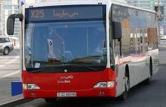 How to get around Dubai quickly and efficiently